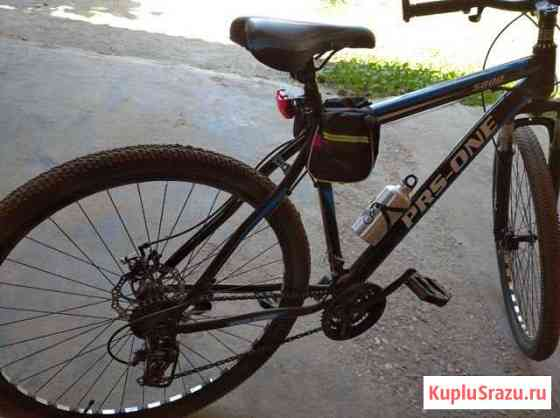 Велосипед Курчалой