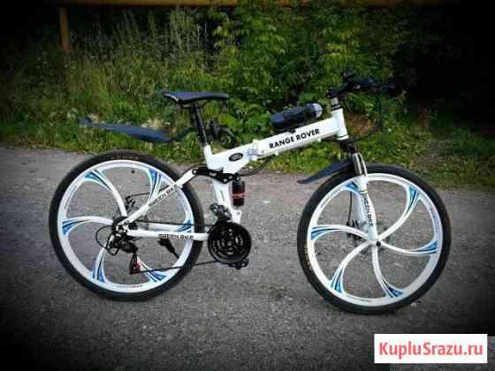 Велосипед оптом Новосибирск