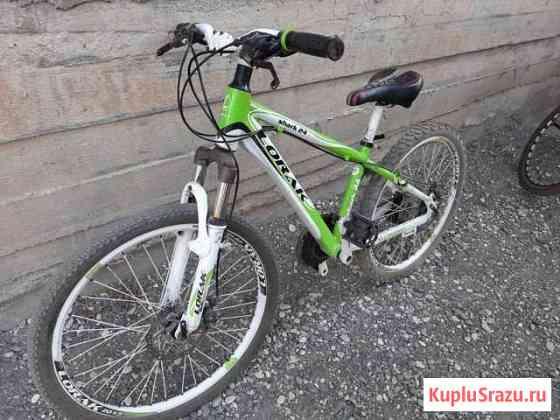 Велосипед Грозный