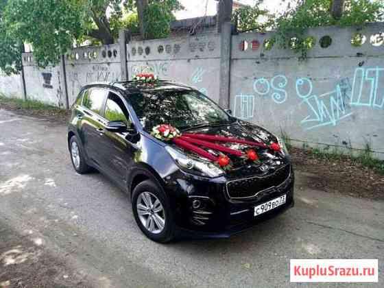 Свадебные украшения на машины (кортеж) Ульяновск