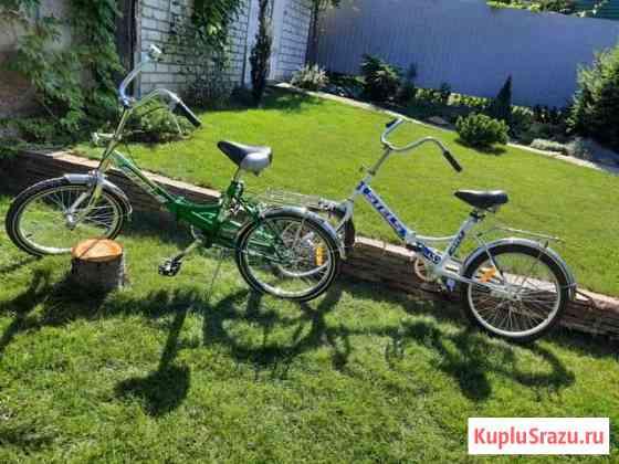Велосипед Stels Волгоград