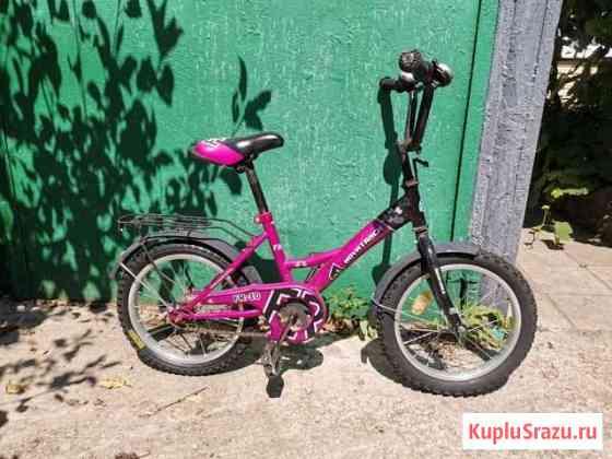 Велосипед Конышевка