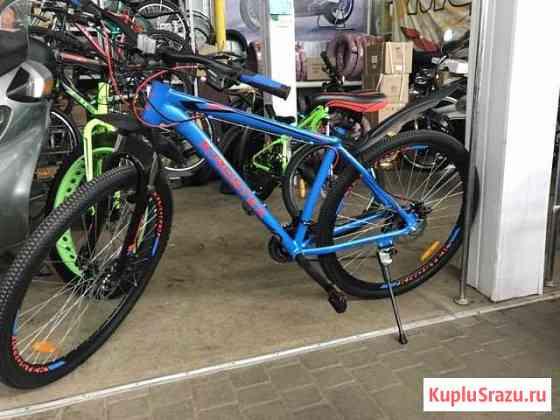 Велосипед krostek plasma 915 Тамбов