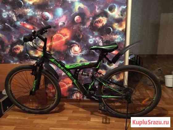 Велосипед stels focus Красноярск