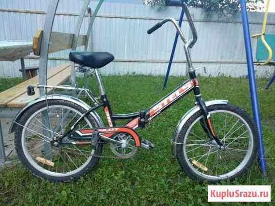 Велосипед детский Медынь