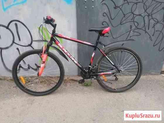Велосипед Black One 26 Петрозаводск