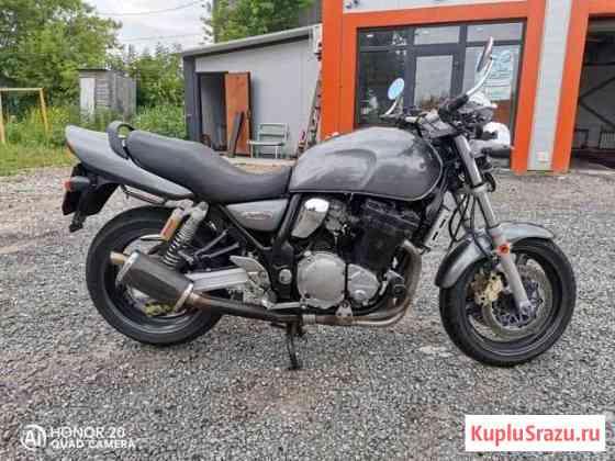 Suzuki gsx 1200 inazuma Воскресенск