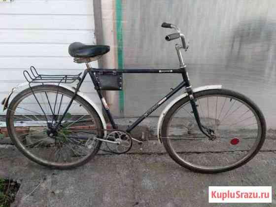 Велосипед Анна