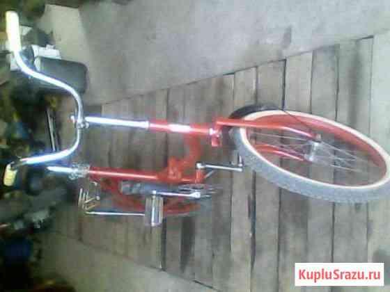 Велосипед Десна Волжский