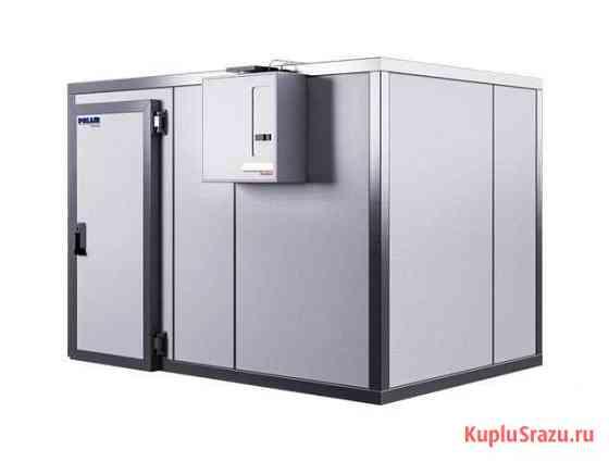 Агрегаты для Холодильных Морозильных Камер Ялта