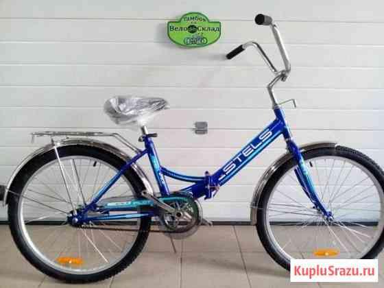 Складной велосипед Тамбов