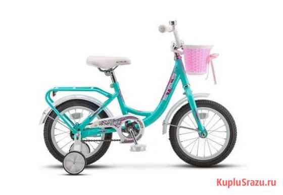 Детский велосипед Stels Flyte Lady Z011 14 (2019) Екатеринбург