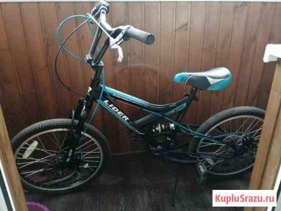 Велосипед Северск