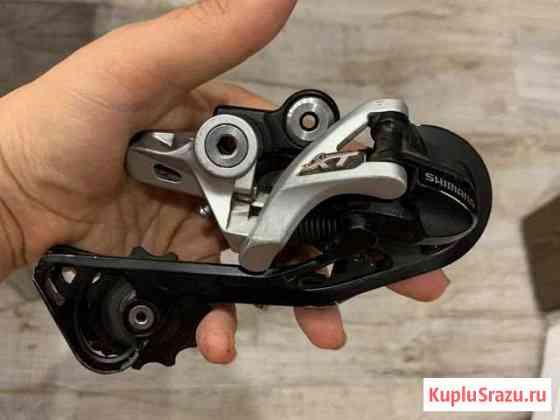 Переключатель для велосипеда shimono xt Иркутск
