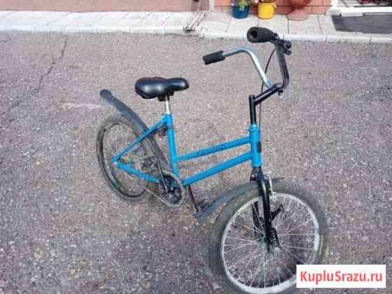 Велосипед pigasus Иглино