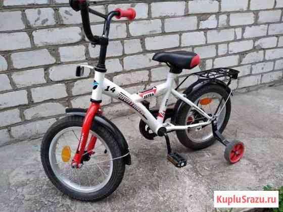 Детский велосипед Жуковка