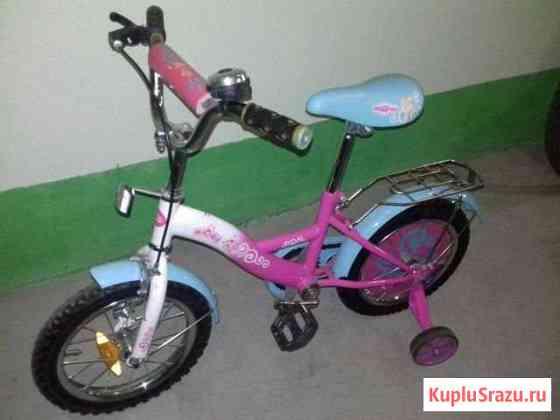 Велосипед детский Липецк