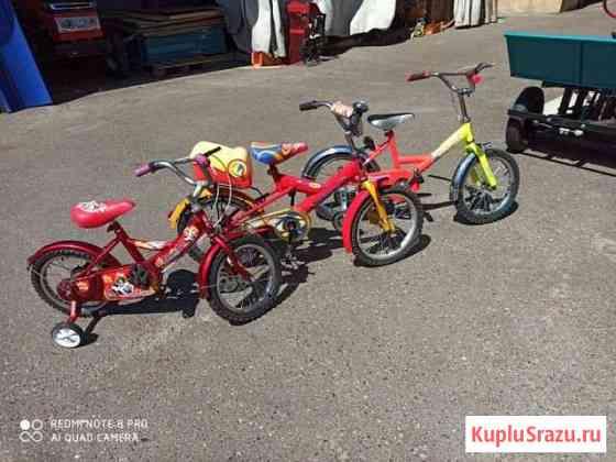 Велосипеды Казань