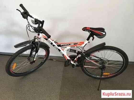 Велосипед новый Тюмень