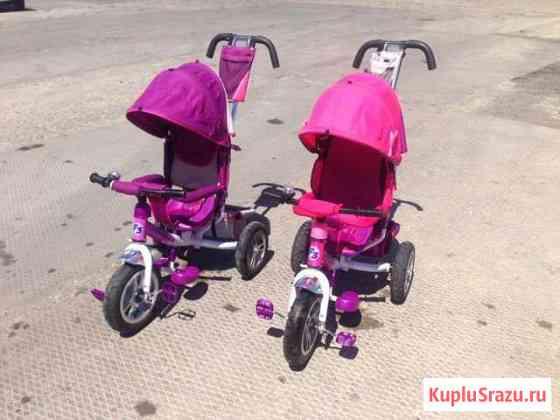 Велосипед детский (3 колёсный ) Волжский