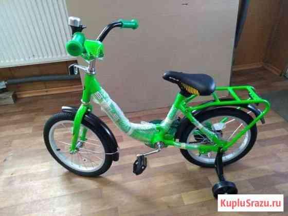 Велосипед детский Stels Flyte Lady,колеса 16 Пермь