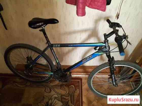 Велосипед Mtr Пермь