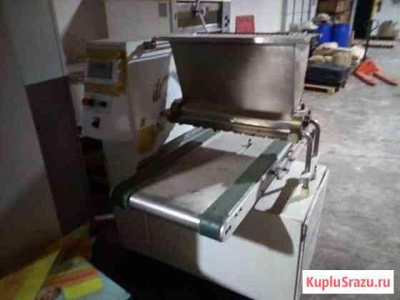 Продается хлебопекарное оборудование бу Кемерово
