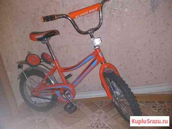 Велосипед детский б/у Тюмень