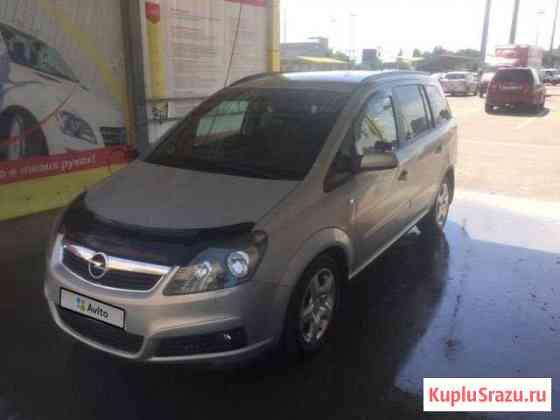 Opel Zafira 1.8AMT, 2007, 210000км Феодосия