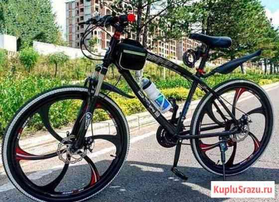 Велосипед бмв Керчь