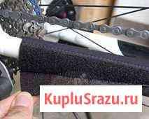 Чистка и смазка велосипедной цепи Мончегорск