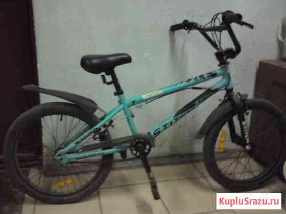BMX Рязань
