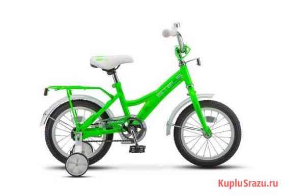 Детский велосипед Stels Talisman Z010 14 (2018), ц Екатеринбург