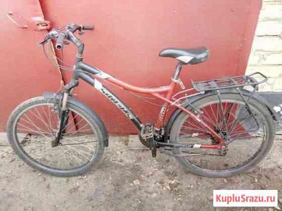 Велосипед дорожный Ухолово