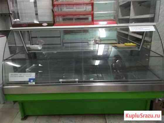 Оборудование для магазина Котово