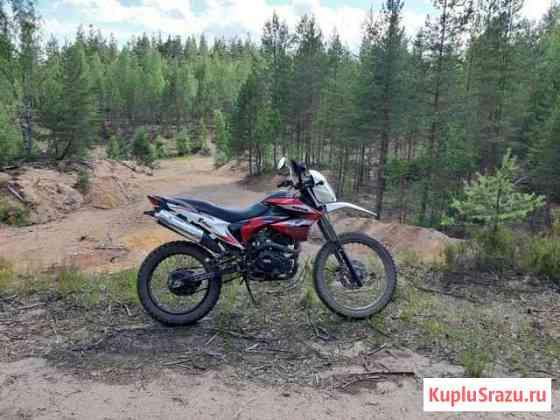 Продам отличный мотоцикл xmoto 250 Васкелово