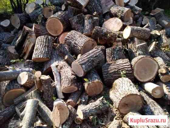Привезу дрова Тульский