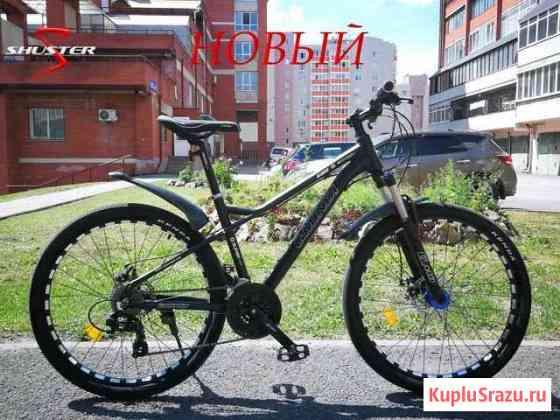Велосипед новый Кемерово