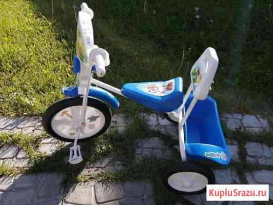 Продам детский трех калесный велосипед Ворсма