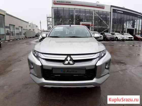 Mitsubishi L200 2.4AT, 2020 Ульяновск