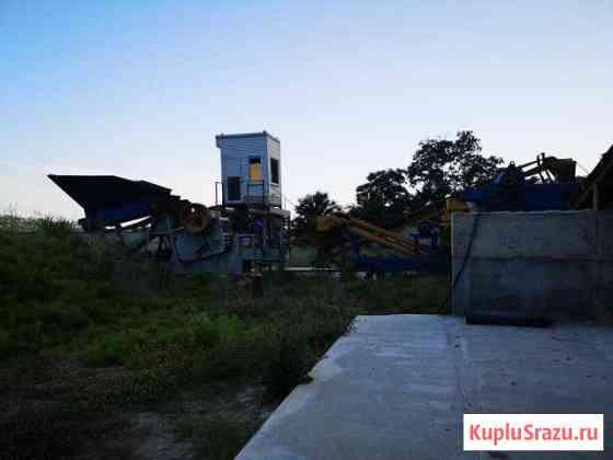 Дробильно-сортировочный комплекс дсу-30 Тула