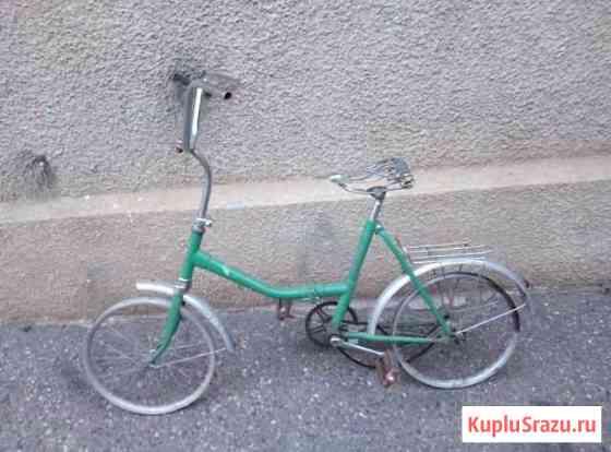 Велосипед Горячеводский