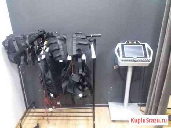 EMS фитнес тренажер Бугры