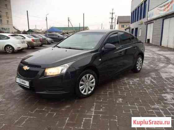 Chevrolet Cruze 1.6AT, 2011, 170000км Урюпинск