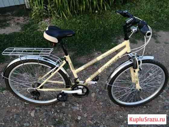 Продам велосипед, в хорошем состоянии Кинель-Черкассы