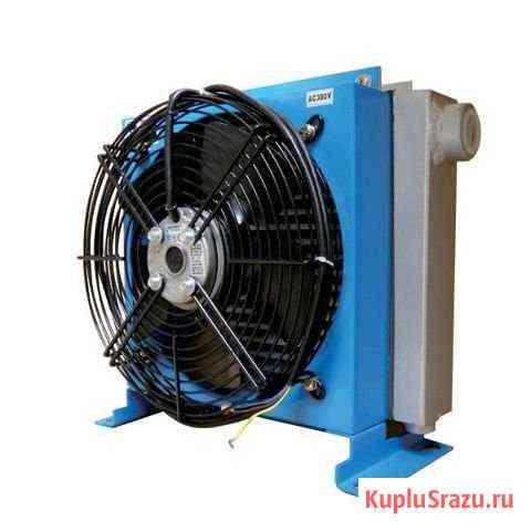 Маслоохладитель, радиатор охлаждения гидравлики Курск