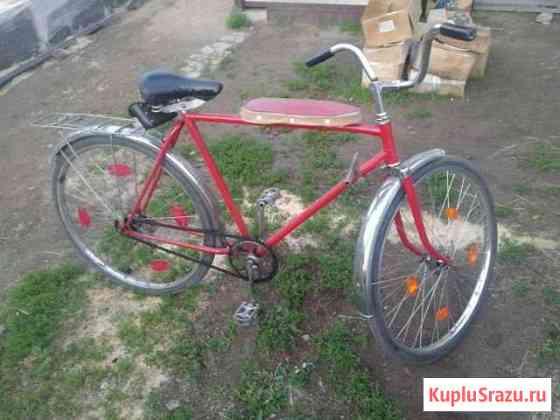 Велосипед урал Бийск