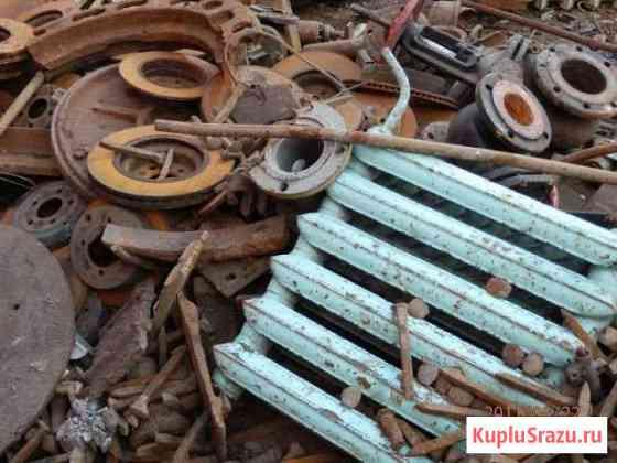 Вывоз металолома Оренбург