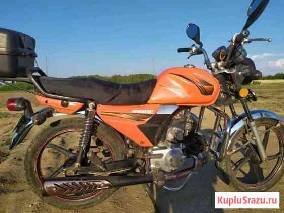 Мопед Racer 110cc Бреды