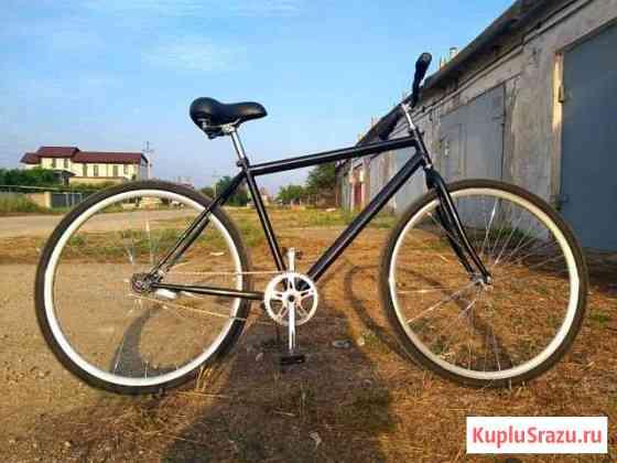 Велосипед, торг. идеальное состояние Феодосия